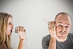 Communication Blockage