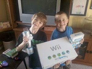The New Wii